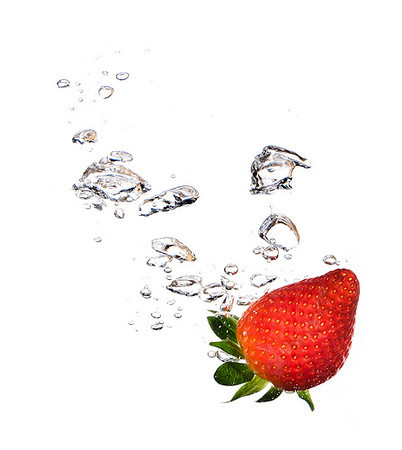 Strawberry Splash 1