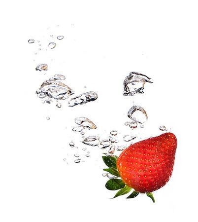 Strawberry Splash 1