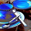Ralph's Blue Plates