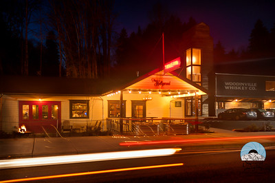 Hollywood Tavern, Woodinville, WA