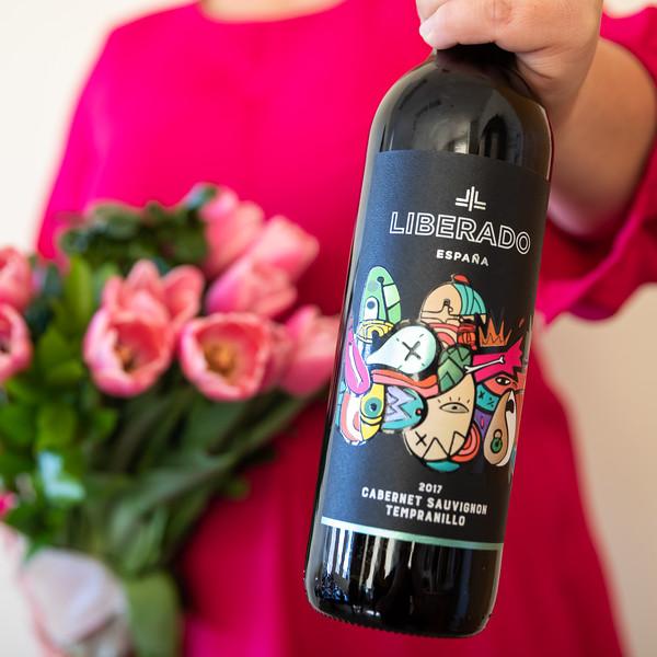 Liberado wines, DDMG Marketing