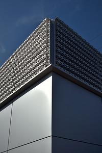 2019 Detail exterior panels Audi