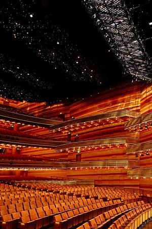 Eccles Theater, Salt Lake City, Utah