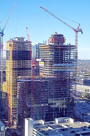 Metropolis Residential Towers