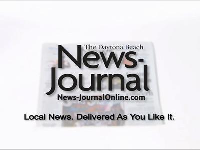 Daytona Beach News Journal TV Commercial