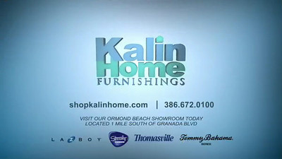 Kalin Home Furnishings TV Commercial