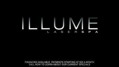 Illume Laser Spa TV Commercial