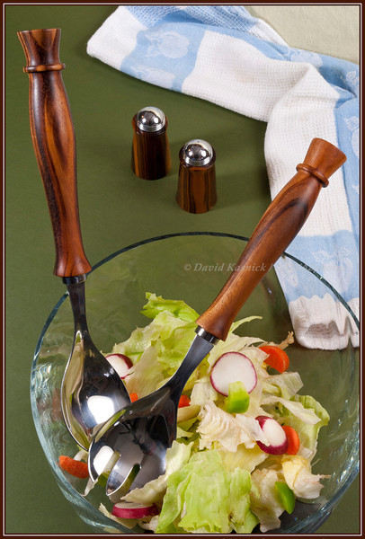 06 SaladTongs - Courtesy of Black Lantern Woodworks