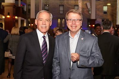 Robert Schottenstein & Tim Kelley