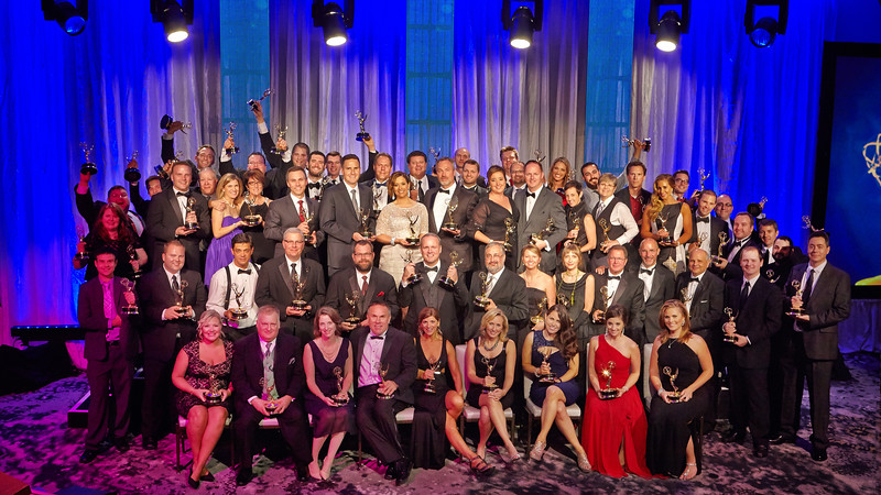 Emmy Awards (Ohio Valley)