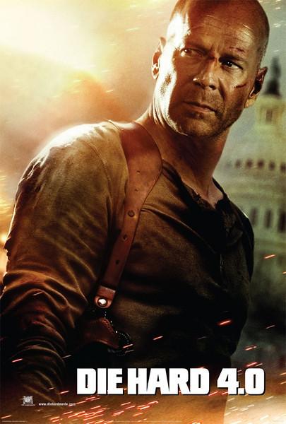 Die Hard 4.0 (2007)