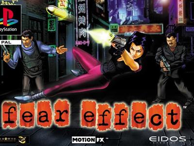 Fear Effect (2000)