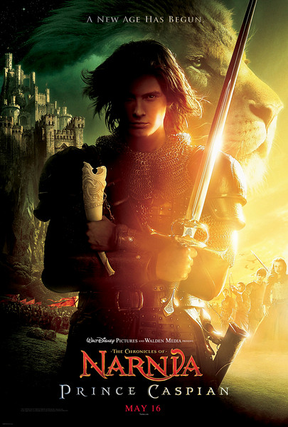 Prince Caspian (2008)