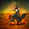 Kat_Looking_Ahead-Antelope_Valley_2014Apr28_8290