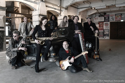 Bandfoto's Blues Commitment 2013 (15)