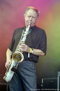 Hans Dulfer - Roosendaal 2005