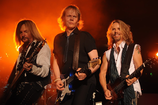 38 Special and Styx