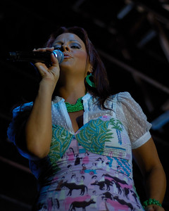 Sara Evans plays the Calvert Marine Museum.