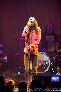 The Black Crowes Peform at The Joint inside the Hard Rock Hotel