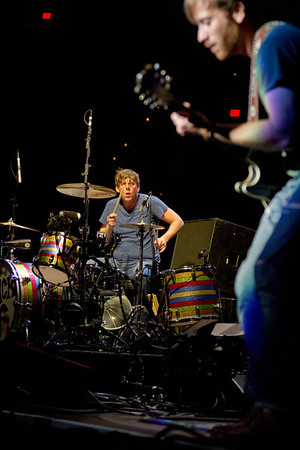 The Black Keys in Portland