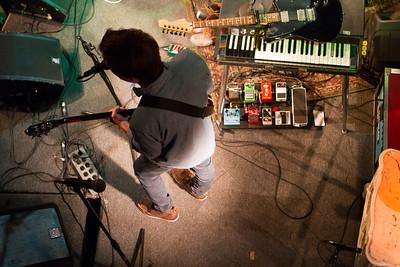 Little Hurricane - Mississippi Studios - 2012