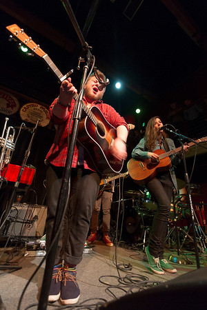 Of Monsters and Men - Mississippi Studios - 2012