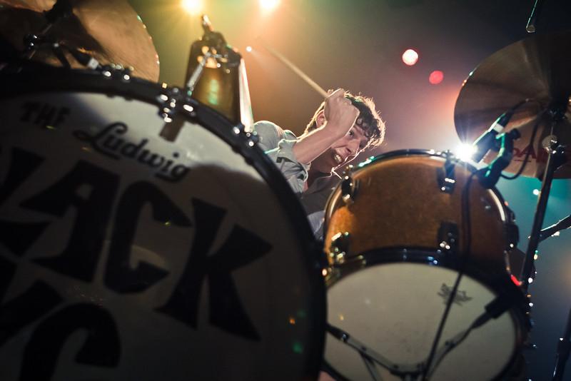 The Black Keys - December to Remember 2010