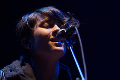Tegan and Sara December to Remember 2012