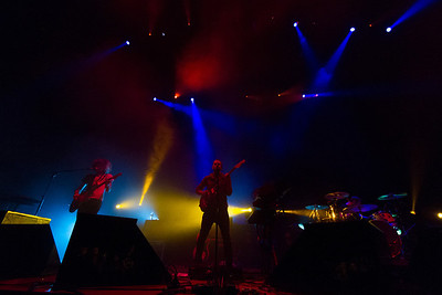 M83 December to Remember 2012