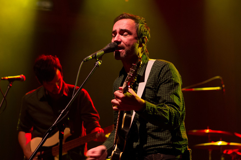 December to Remember The Shins