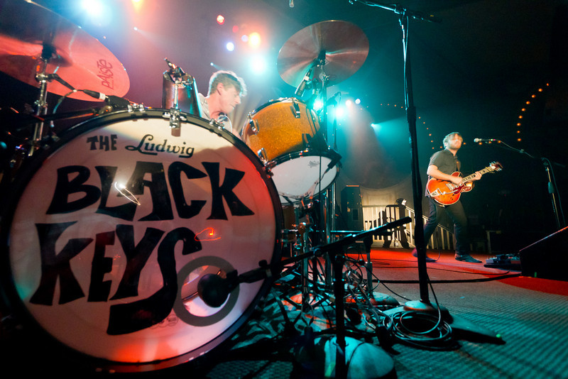 December to Remember - The Black Keys