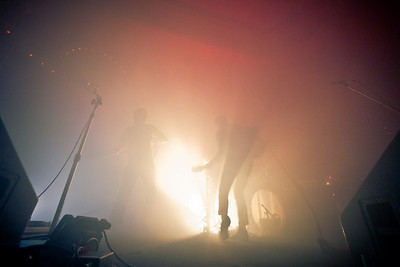 December to Remember 2010 - Portugal. The Man