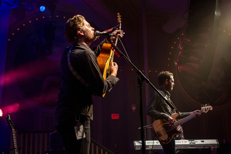The Lumineers at December to Remember