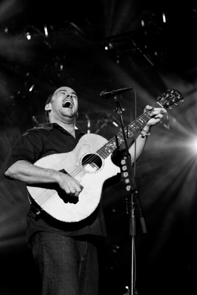 Dave Matthews 2010