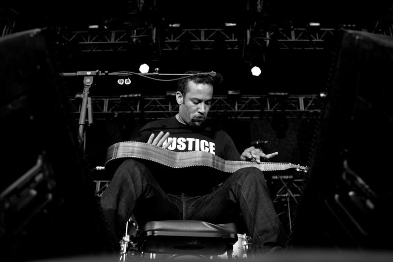 Ben Harper 2010