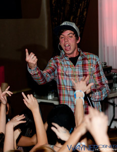 Grieves and Buddo Grieves and Budo
