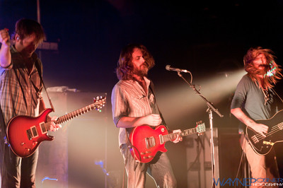 Minus the Bear