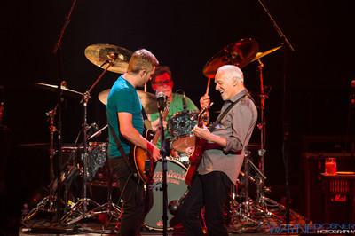 Peter Frampton's Guitar Circus