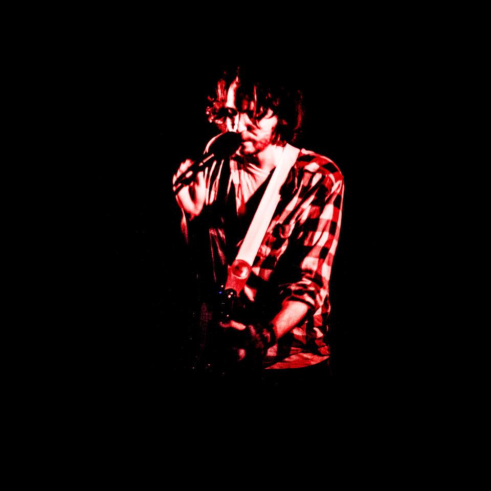 FUTURE:ART im Shelter Live Music Club 2015/01/29