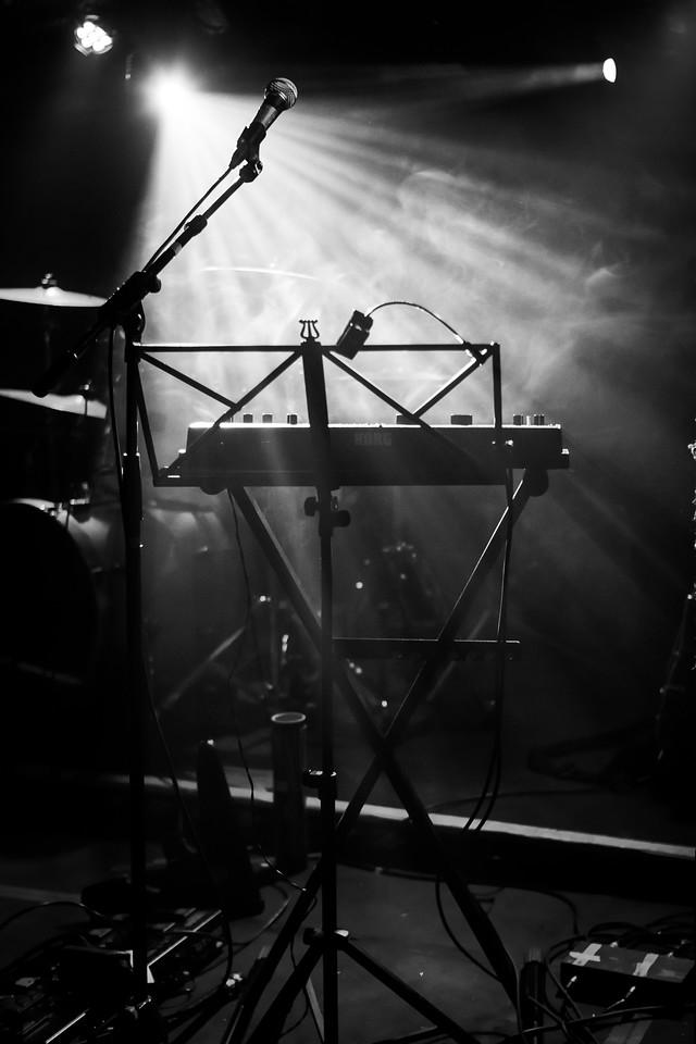 FUTURE:ART/TIEFSEETAUCHER im Shelter Live Music Club 2015/01/29