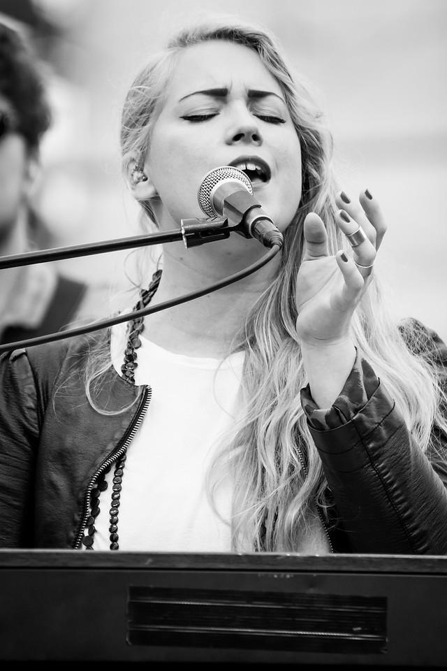 Lylit @ Popfest Wien 2014/07/26
