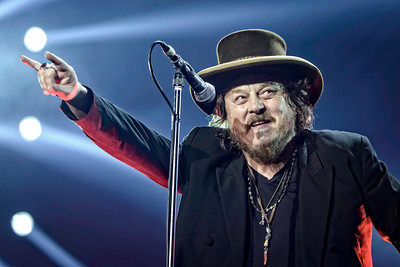 Aida Night of the Proms 2014,Zucchero