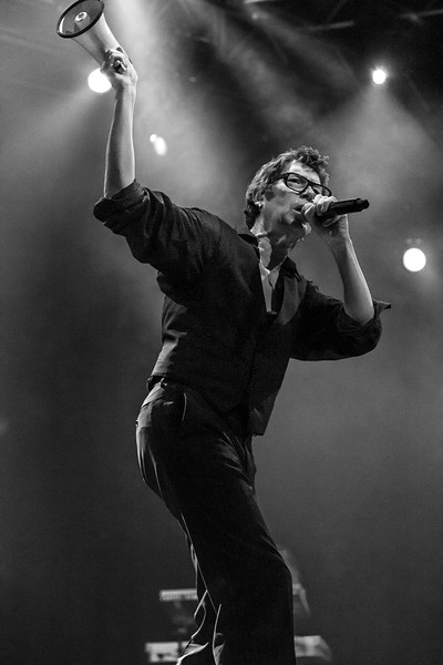 Richard Butler of The Psychedelic Furs House of Blues, Orlando October 29, 2012