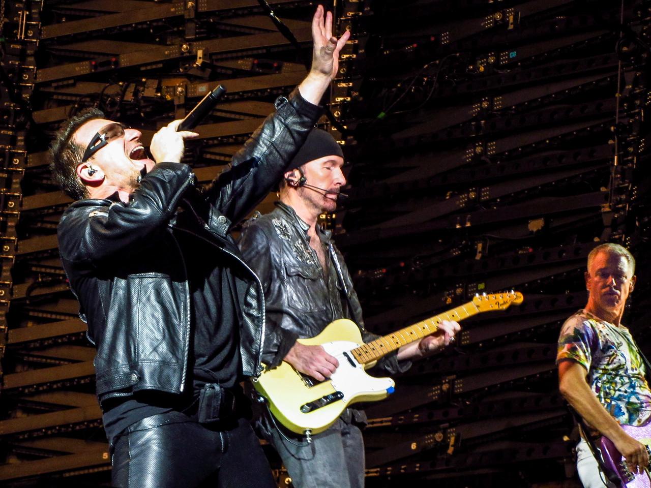 U2 Miami, FL