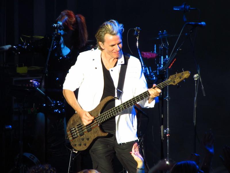 Duran Duran - John Taylor