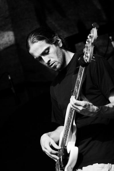 Edi Fenzl Band @ Donaukanaltreiben 2015