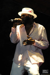Big Daddy Kane (AFA '08)