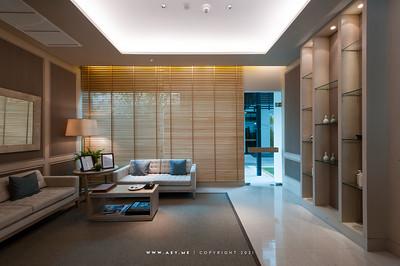 Amari Residence Bangkok