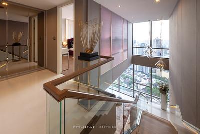 The Bangkok Sathorn by Land & House