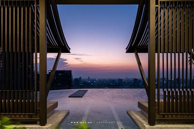 The Residences at Sindhorn Kempinski Hotel Bangkok